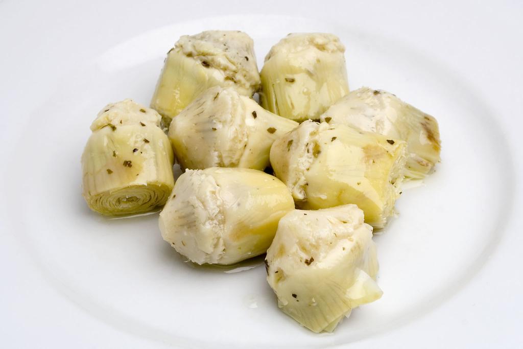 Carciofini 60/70 - Zuccato