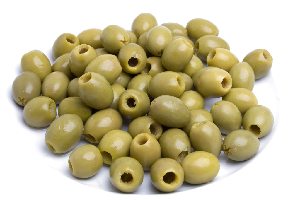 Olive Denocciolate - Zuccato