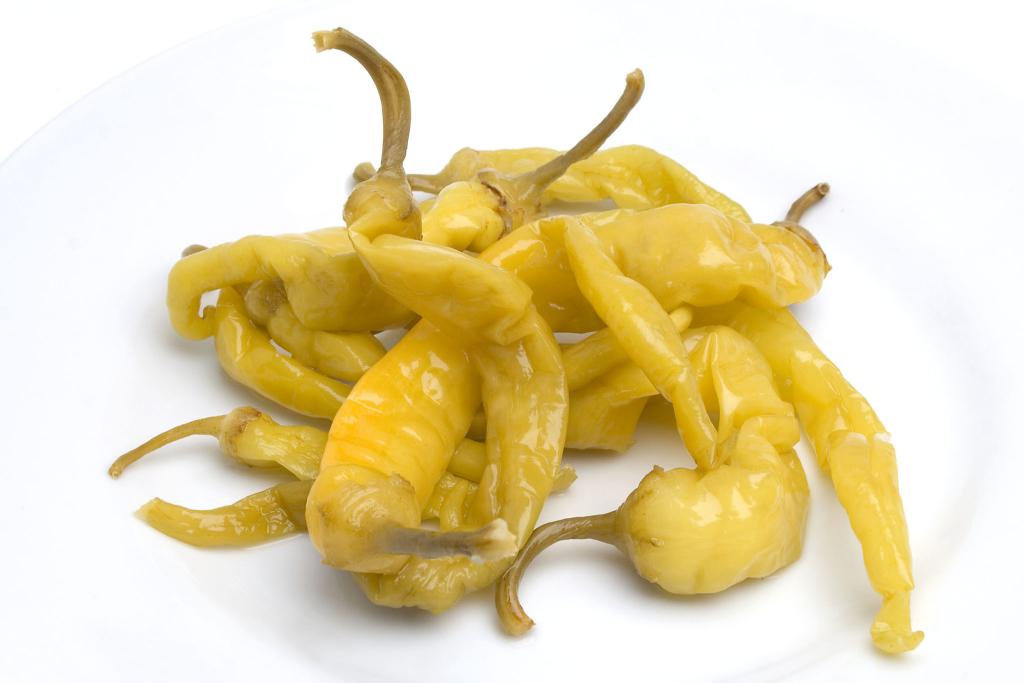 Peperoni Lombardi - Zuccato