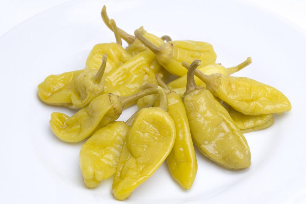 Peperoni Veneti - Zuccato