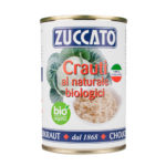 Crauti al Naturale Biologici 425ML Latta - Zuccato