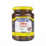 Oliver Riviera - Barattolo 370 ml vetro - Zuccato