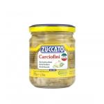 Carciofini 60/70 - Barattolo 212 ml vetro - Zuccato