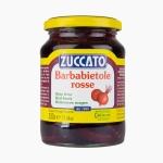 Barbabietole Rosse - Barattolo 370 ml vetro - Zuccato