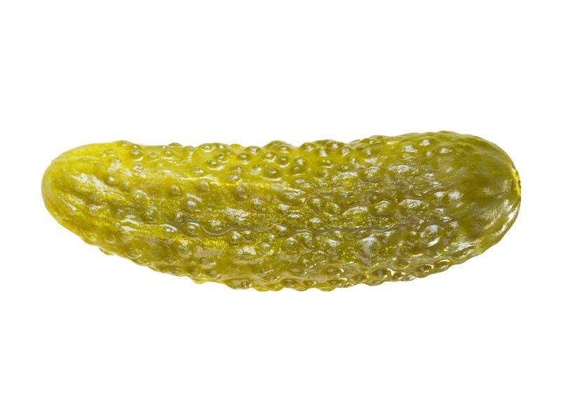 Cetrioli - Zuccato