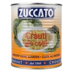Crauti Cotti - Latta 850 ml - Zuccato