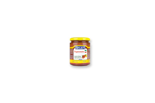 Peperonata - Zuccato