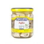 Aglio - Barattolo 212 ml vetro - Zuccato