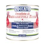 Barbabietole Rosse Insalata - Latta 2650 ml - Zuccato