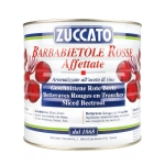 Barbabietole Rosse - Latta 2650 ml - Zuccato