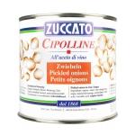 Cipolline Maggioline - Latta 2650 ml - Zuccato