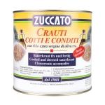 Crauti Cotti e Conditi - Latta 2650 ml - Zuccato