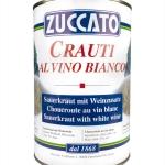 Crauti Al Vino Bianco - Latta 4250 ml - Zuccato