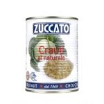 Crauti al Naturali - Latta 580 ml - Zuccato