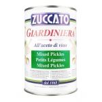 Giardiniera - Latta 4250 ml - Zuccato