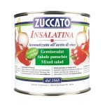 Insalatina - Latta 2650 ml - Zuccato