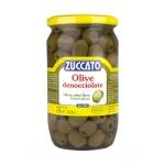 Olive Denocciolate - Barattolo 720 ml vetro - Zuccato