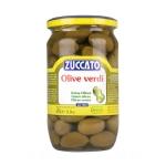 Olive Verdi - Barattolo 720 ml vetro - Zuccato