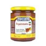 Peperonata - Barattolo 314 ml vetro - Zuccato