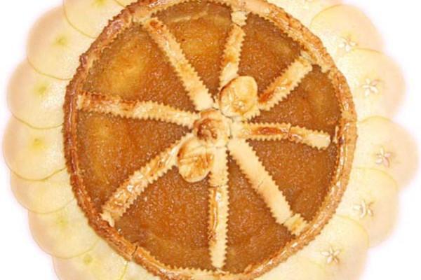 Crostata Di Marmellata con Crauti | Zuccato