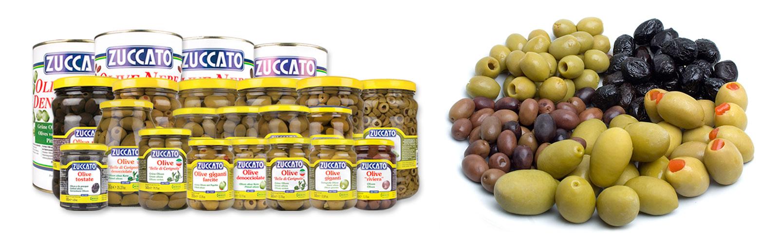 Olive Zuccato
