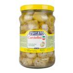 Carciofini 60/70 - Barattolo 1700 ml vetro - Zuccato