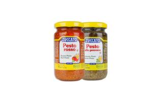 Pesti - Zuccato