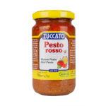 Pesto Rosso - Barattolo da 212 ml - Zuccato